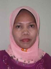 Ibu Kartini, Jakarta