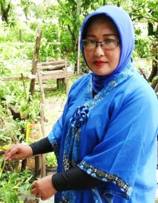 Ibu Susilah