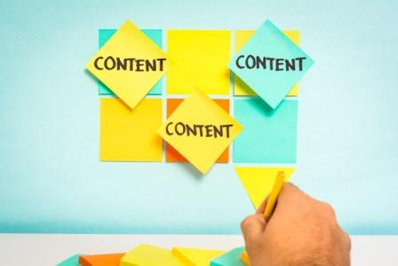 Content Marketing im Mittelstand