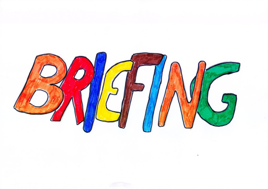 Wie Sie fünf häufige Fehler beim Briefing vermeiden