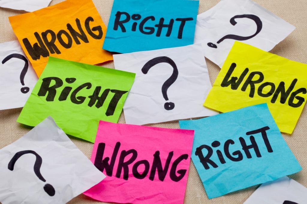 Wie wichtig ist Ihnen Ethik im Business? Warum erfolgreiche Marken auch ein Versprechen abgeben