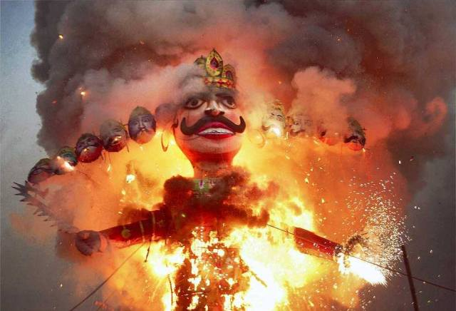 Ravan Within