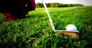 How to prepare for golf lesson
