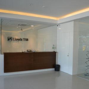 Lloyds TSB Carrasco