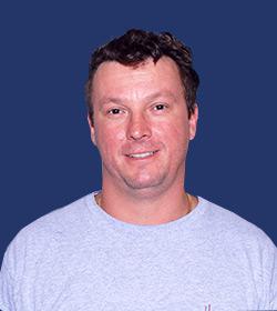 Robert Pracko-Operations Director