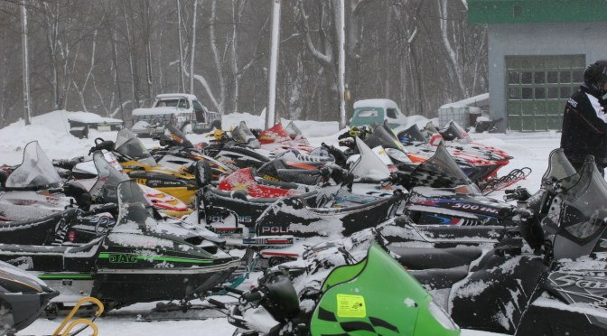Snowmobiling Club Renew Your Membership