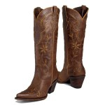 What do YOU Wear With Your Cowgirl Boots?