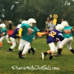 I am a Football Mom: Reflections on my First Season