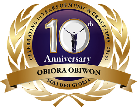 Obiora obiwon heralds th birthday and th career anniversary