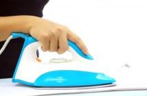 μυστικά για καλό κι εύκολο σιδέρωμα
