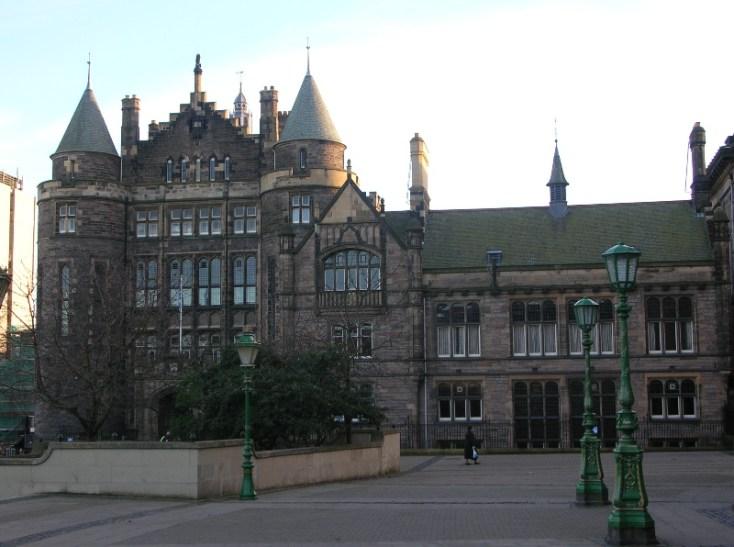 University_of_Edinburgh,_Teviot