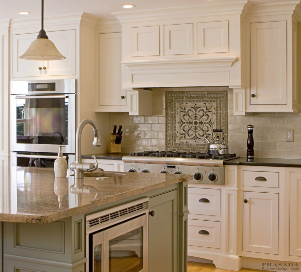 Prasada Kitchens And Fine Cabinetry: 10 Kitchen Design Ideas 2015