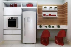 Brastemp: Built in, Transforme a sua Cozinha