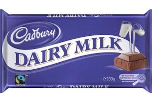 Cadbury: Chocolate Resistente ao Calor