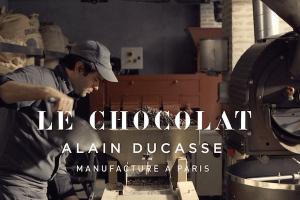 Le Chocolat: Alain Ducasse