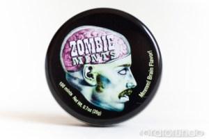 Bala de Zumbi (Zombie Mints)
