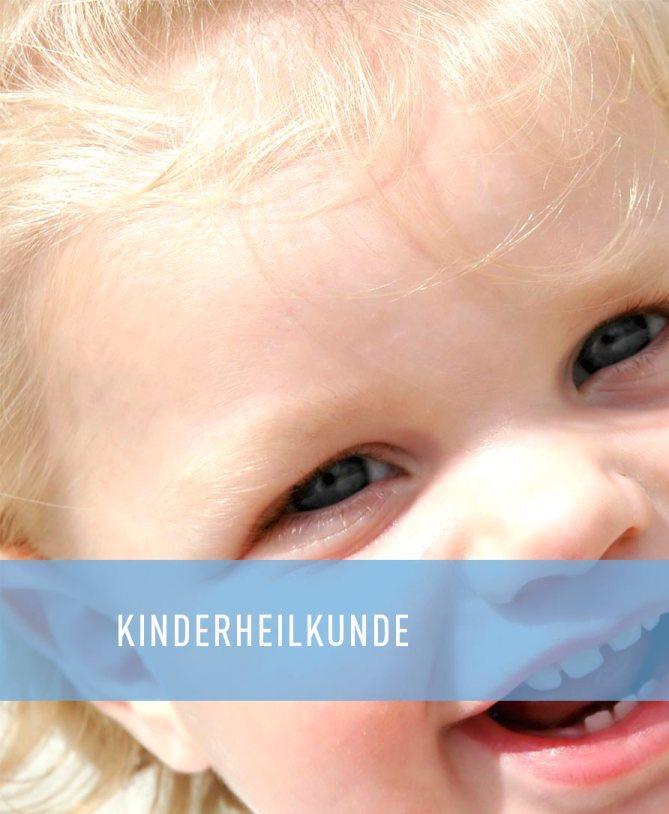 Dr. med. Liebke Kinderheilkunde