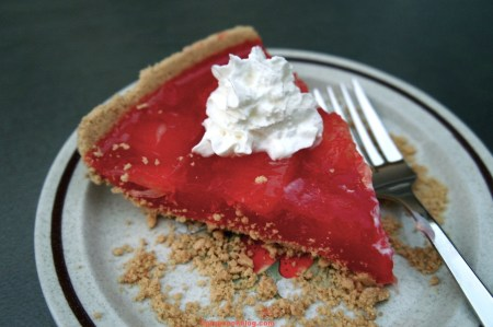 Grapefruit Pie from Lang Sun Country Groves