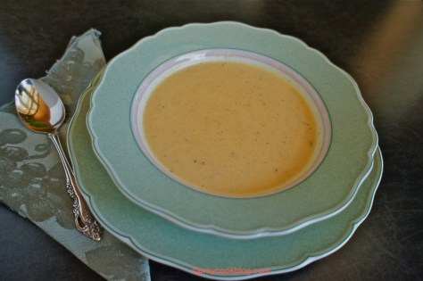 Cream of Maitake
