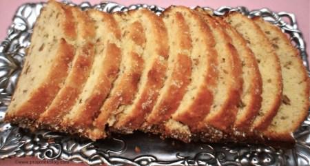 Jamesons Lemon Bread
