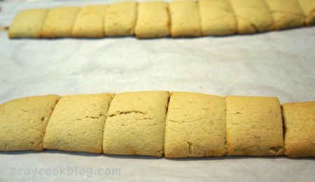 Baking fig newtons