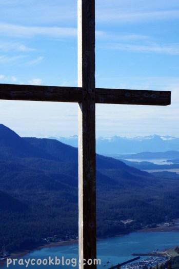 Cross Alaska