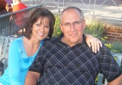 Cousin Scott and Wife Kathy