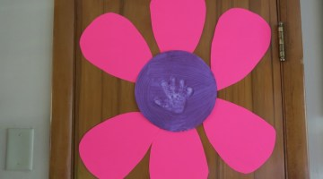 Grateful Flowers – A Family Inspired Gratitude Activity