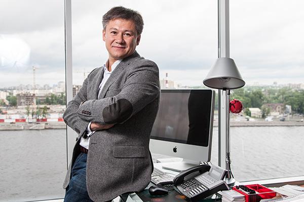 SPN Communications Андрей Баранников