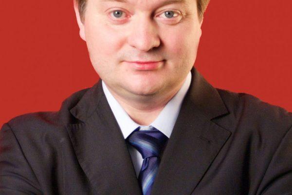 SPN Communications Сергей Калинчук