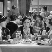 Three on a Match (1932) Review, with Ann Dvorak, Joan Blondell, and Bette Davis