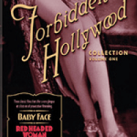 Pre-Code DVDs and Blu-Rays