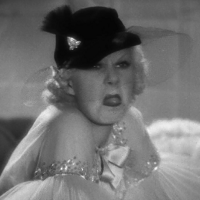 Dinner At Eight (1933) Review, with Marie Dressler and Jean Harlow