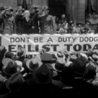 Doughboys (1930) Review, with Buster Keaton
