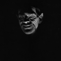 The Mask of Fu Manchu (1932), with Boris Karloff and Myrna Loy