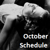 Pre-Code Movies on TCM in October 2014 and Other Site News
