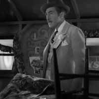 The Circus Queen Murder (1933) Review, with Adolphe Menjou