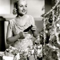 Christmas Carole-ing!