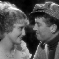 Love Me Tonight (1932) Review, with Maurice Chevalier, Jeanette MacDonald, Charlie Ruggles, Charles Butterworth, and Myrna Loy