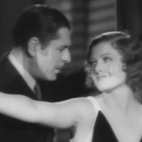 Penthouse (1933) Review, with Warner Baxter and Myrna Loy