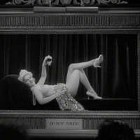 Side Show (1931) Review, with Winnie Lightner and Charles Butterworth