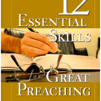 Seven Qualities of Effective Expository Preaching