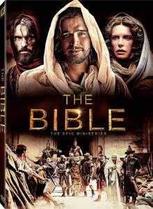 The Bible - MiniSeries