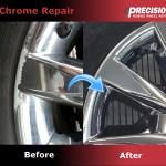 Chrome Rim Repair