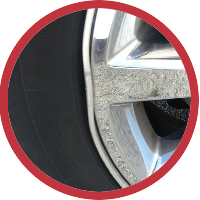 Precision Wheel Straightening Services