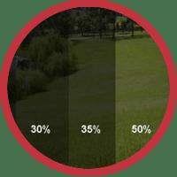Precision Wheel - Tint Services