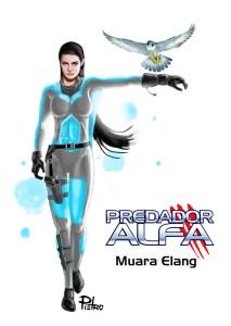 Predador Alfa Muara Elang