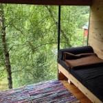 casa prefabricada valencia dormitorio