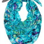 Laura Orchant Luxury Silk Scarves from £90