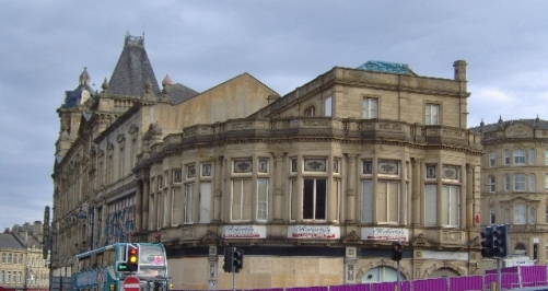 Pioneer House- Halifax Road, Dewsbury, West Yorkshire